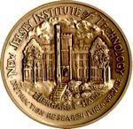 NJIT medallion